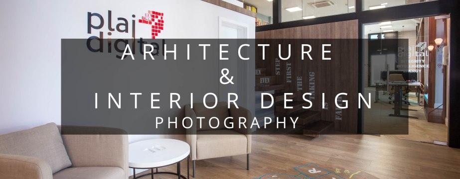 Arhitectura si design interior