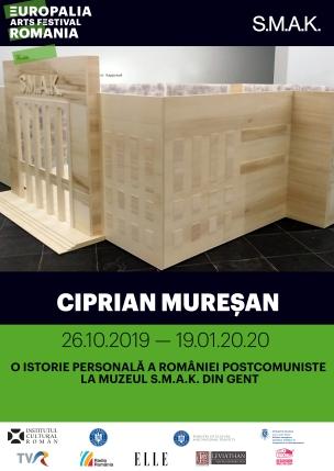 AFIS Expozitie Ciprian Muresan E