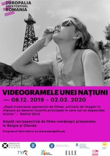 Afis Videograme