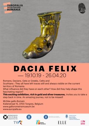 Dacia Felix n