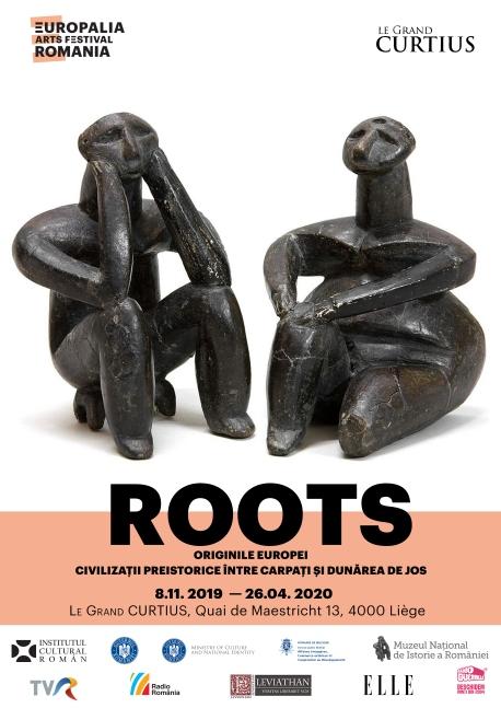 roots originile europei
