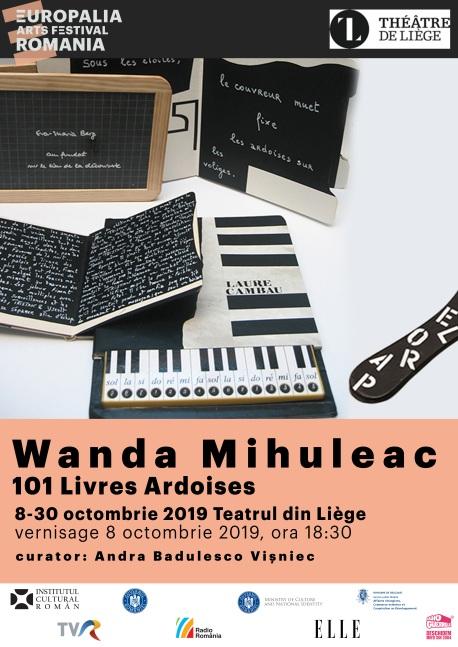 Wanda Mihuleac
